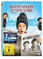 Kevin 2 - Allein in New York von Chris Columbus | DVD | Zustand gut