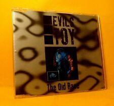 MAXI Single CD Evils Toy The Old Race 3TR 1996 Limited Edition Numbered ! RARE !