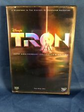 Disney Tron 20th Anniversary Collector's Edition 2-Disc Dvd