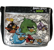 Messenger Bag - Angry Birds - Space New School Book Bag an11527
