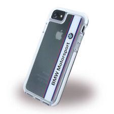 Étuis, housses et coques transparents BMW pour téléphone mobile et assistant personnel (PDA) Apple