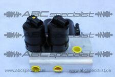 Rebuilt Mercedes ABC Hydraulic Valve block CL W215 CL500 CL600 A2203280031 AMG