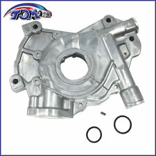 Brand Oil Pump Fits 04-14 Ford Mercury Lincoln 4.6L 5.4L V8 SOHC 24v Cu. 281330