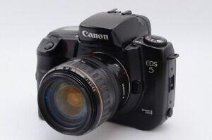 Canon EOS 5 QUARTZ DATE / ZOOM EF 28-105mm f/3.5-4.5 Ultrasonic (4981)