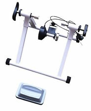 Bike Trainer Magnetic Indoor Home Gym Training Remote control with 7 levels NEW!