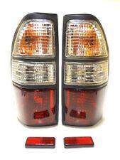 Toyota Land Cruiser Hdj 90/95 95-2002 Heck Signalleuchten Licht Set Kristall