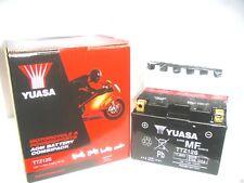 BATTERIA YUASA TTZ12S 12V 11Ah =YTZ12S HONDA NC 700 2011 2012 2013