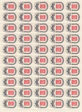 399 VICTORIA CENTENARY FULL FIELD SHEET