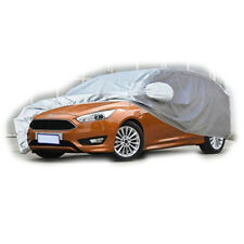 Shield Car Covers for Hatchback Sunshade Anti-UV Waterproof Universal All Season
