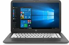 "HP 14-cb112wm Stream 14"" HD Celeron N4000 1.1GHz 4GB RAM 32GB eMMC Win 10 S"