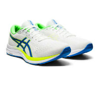 Asics Mens Gel-Excite 7 Running Shoes Trainers Sneakers White Sports Breathable