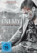 Enemy - Das Gesetz der Strasse   DVD Neu