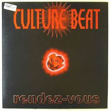 """12"""" Maxi - Culture Beat - Rendez-Vous - A2556 - RAR - washed & cleaned"""
