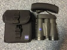 Zeiss Victory 10 x 40 B T*P* Binoculars Made in Germany - Very Good Condition