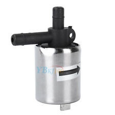 Für 6mm DC 12V  Mini  Magnetventil Wasser Gas Luft Normal geschlossen Kunststoff