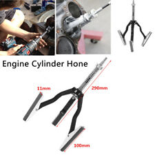 51mm to 177mm Car Engine Cylinder Brake Bore Hone Flexible Shaft Honing Tool Kit