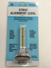 Magnetic Strut Alignment Level