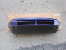 Polaris indy purple black nose bumper new