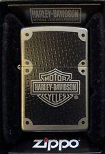 Harley Davidson Zippo Lighter 2016