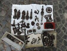 Triumph BSA UK engranajes piezas ola engranaje Gearbox Wheel axles Gears Norton AJS