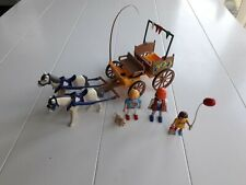 Playmobil 4186 Horse Carriage