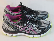 ASICS GT-2000 2 Running Shoes Women's Size 6 (2A) US Excellent Plus Condition