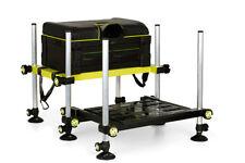Fox Matrix P25 Mk 2 Seatbox NEW Inc 1x Shallow And 1x Front Drawer Tray