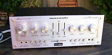 Amplificateur MARANTZ 1152DC - 2x75W - LIVRAISON GRATUITE - HiFi Stéréo Vintage