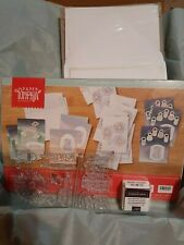 Stampin Up Paper Pumpkin July 2020-Summer Nights FULL KIT & ADD ON KIT NEW