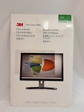 """3M Anti-Glare Filter for 22"""" Widescreen Monitor, (AG220W) #4230"""