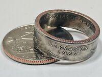 Handmade State Quarter Ring Pennsylvania NWOT