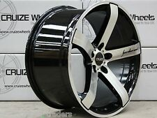 "19"" BMF BLADE ALLOY WHEELS FITS CHRYSLER DODGE HYUNDAI INFINITY KIA MODELS"
