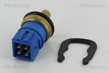Sensor, Kühlmitteltemperatur TRISCAN 862629008 für AUDI SEAT SKODA VW