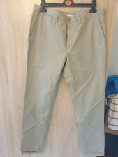 Norse Projects Aros Twill Chinos 34w