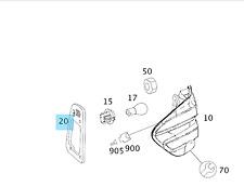 Original Mercedes-Benz Dichtung für Heckleuchte Rückleuchte rechts ML Klasse 164