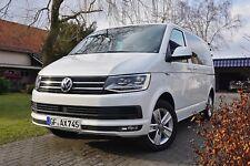 VW T6 Multivan_Bj. 2017_204PS_DSG_AHK_STHZ_2Türen_NAVI_LED_ACC