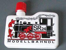 Modellbahn Reinigungs und Dampföl 100ml SR24 (100ml=€6,85)