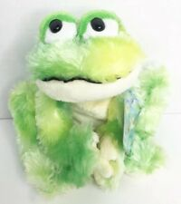 Ganz Webkinz Tie Dye Frog With Sealed Code HM162 NEW