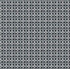 Klebefolie Möbelfolie Andy schwarz geometrisch Dekorfolie 45 cm x 200 cm