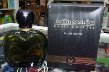 Mila Schon Haute Couture EDT 120ml splash vintage raro