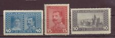 Bosnia & Herzegovina, Archduke & Duchess Memorial, MNH, 1917, OLD