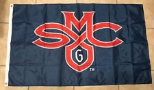 St. Mary's College Gaels SMC 3x5 Feet Outdoor Flag w/Grommets