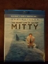 The Secret Life of Walter Mitty [Blu-ray], Good DVDs