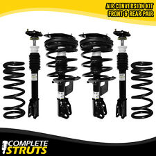 85-88 Cadillac DeVille Air Spring to Complete Strut & Coil Spring Conversion Kit