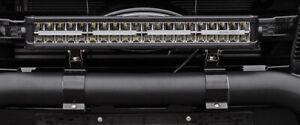 LED Zusatzscheinwerfer mit E-Prüfzeichen und Zulassung als Fernscheinwerfer