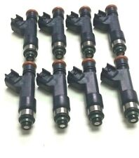 Ford 4.6L, 5.4L Upgrade Fuel Injector Set - NEW DENSO X 8
