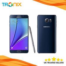 "Samsung Galaxy Note 5 SM-N920CD 32GB 5.7"" 4GB RAM - Dual Sim - Black"