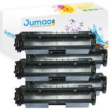 5 Toners type Jumao compatibles pour HP LaserJet Pro MFP M227sdn M227fdn M227fdw