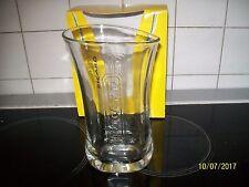 PICHET ANISETTE RICARD .0.5 L CERAMIQUE EN verre JUG FRENCH ALCOOL CARAFE BROC