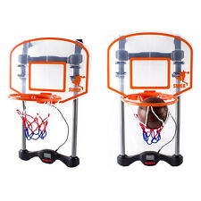 deAO Mini Basket Ball Hang on the Door Game Set